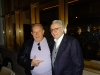 Alain Ducasse and Robin Leach