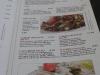 Similar menu