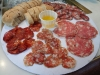 Salumi platter