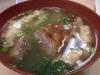 Roast duck soup