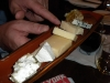 6 farmstead cheeses