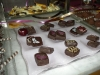 Megan Romano's chocolates
