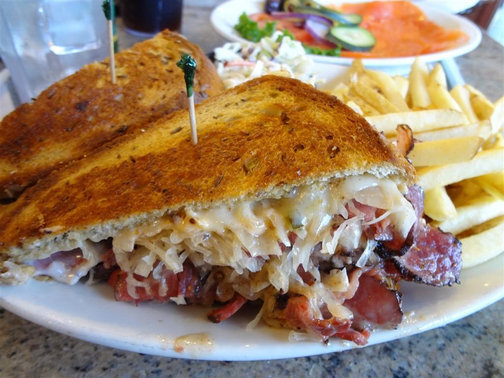 The Bagel Cafe Las Vegas Menu
