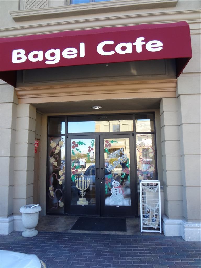 Bagel Cafe Las Vegas Reviews