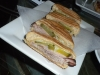 Good mini-Cuban sandwiches