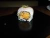 Kanpachi sushi roll