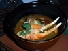 Crab tom yum goong