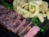 $52 sirloin steak