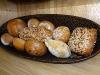 Bountiful buns