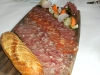 Charcuterie and salumi
