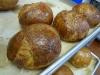 Challah rolls