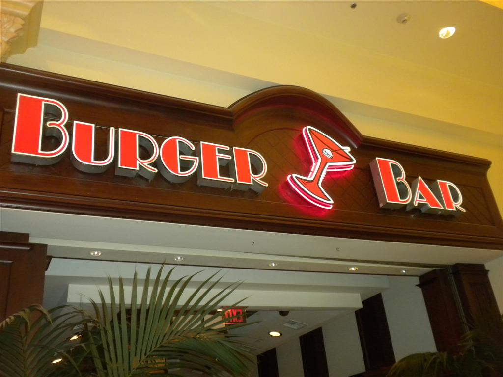 Still home of a better burger