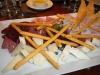 Sirio cheese plate