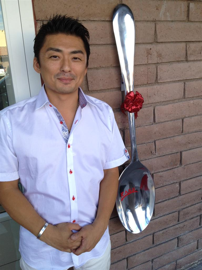 Mitsuo Endo - Vegas\' Most Influential Chef