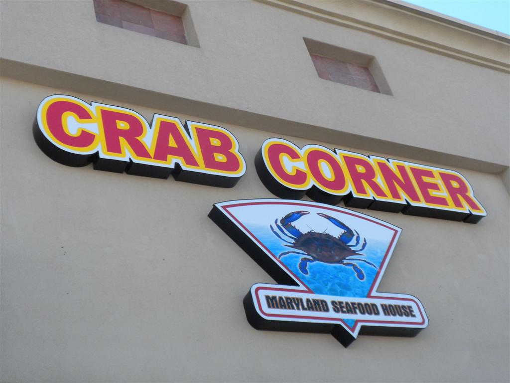 the smiths give elv the crabs — eating las vegaseating las vegas