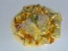 Veal raviolini