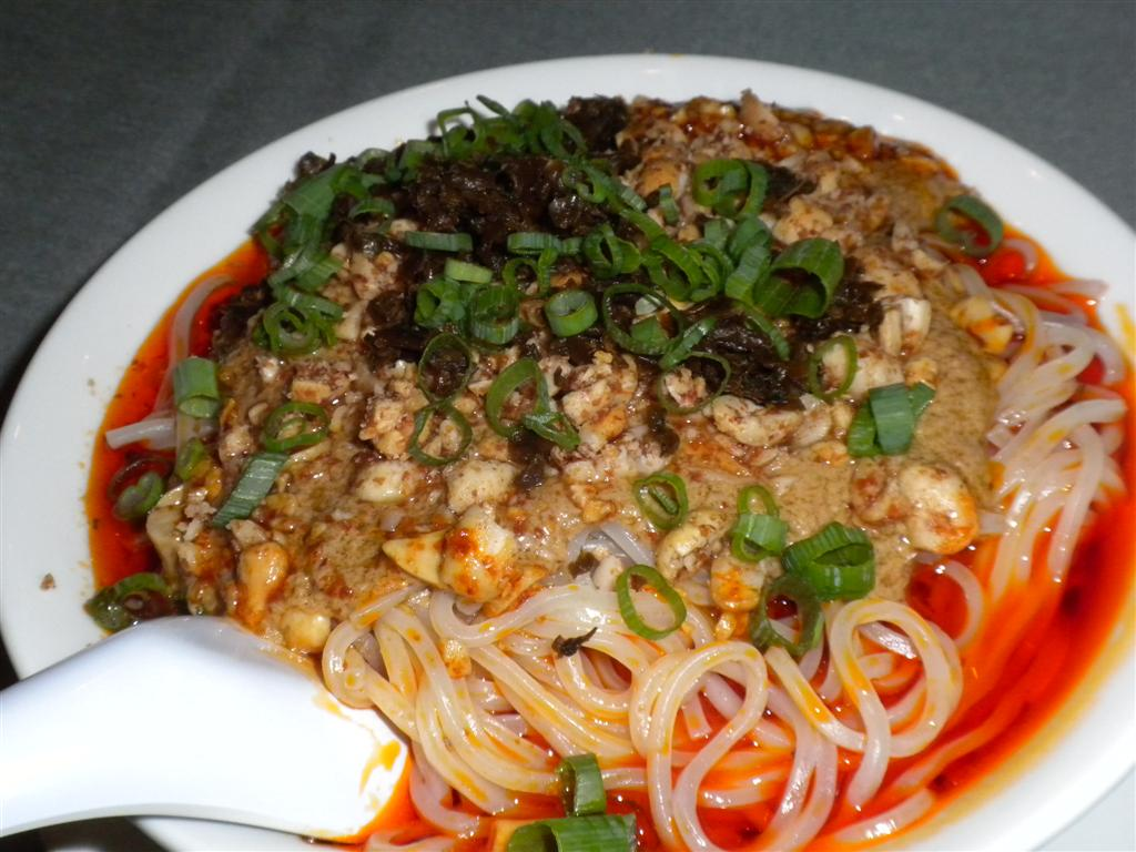 dan dan noodles serves 4 to 6 dan dan noodles awesome and easy dan dan ...