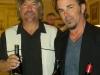 Dennis and Jonathan