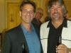 Joe Muscaglione and Dennis De La Montanya