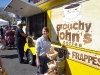 Grouchy John's and Bread &amp; Butter