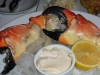 Stone crabs