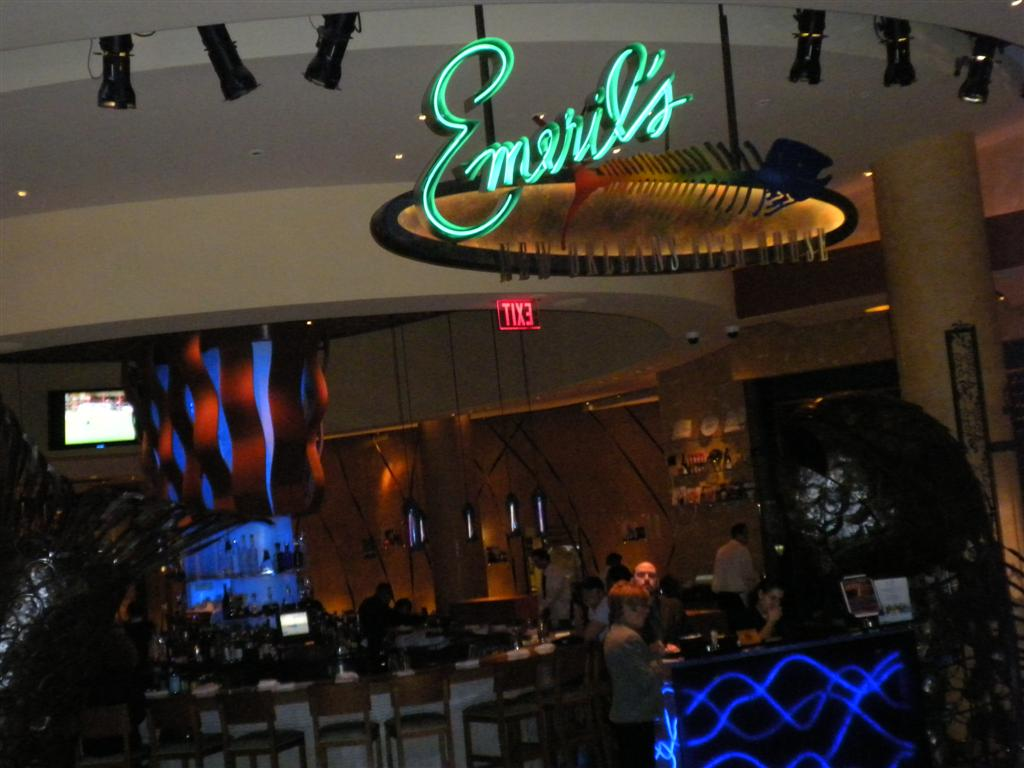 emeril 39 s fish house eating las vegaseating las vegas