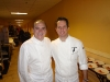 Jean-Georges Vongerichten and Sean Griffin