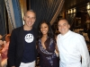 Adam Rapaport, Marja and Jean-Georges