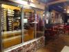 New wine cabinet