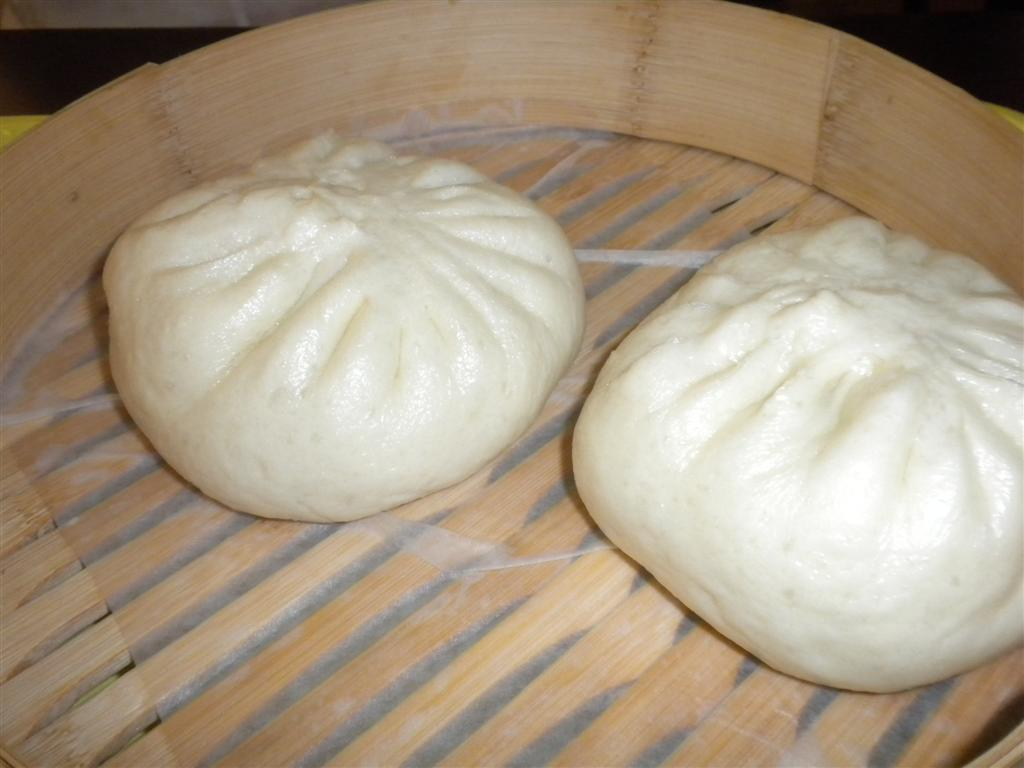 It Is Crucial That You Try These Gigantic Korean Dumplings ... |Huge Dumplings