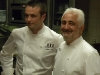 Guy and Mathieu Chartron