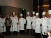Savoy's Brigade de Cuisine