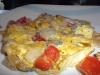 ELV's omelet/frittata