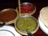 Chutneys