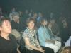 VIP audience