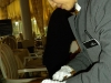 White glove treatment