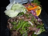 Waterfall beef salad