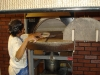 Baked on premises