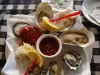 Oysters @ King's