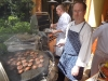 Boffo burgers by Chef Joe Zanelli