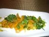 Orange-braised fennel