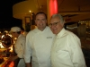 Charlie Palmer and Alain Ducasse