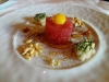 The ultimate tuna tartare