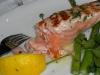 Honjake salmon