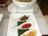 Congee condiments