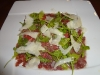 Wagyu beef carpaccio