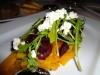 A servicable beet salad