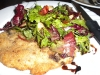 Veal Milanese