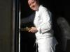 Nicole Brisson - Carnevino chef