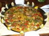 It's paella time!